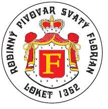 Logo pivovaru